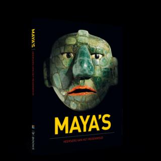 Maya's | Heersers van het regenwoud