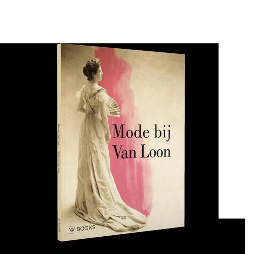 Mode bij Van Loon