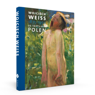 Wojciech Weiss (1875-1950) | De trots van Polen