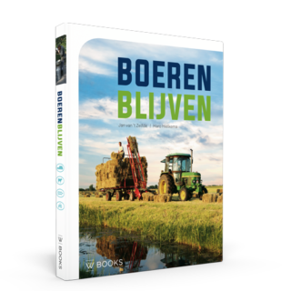 Boeren blijven | Vijftig jaar platteland in beeld