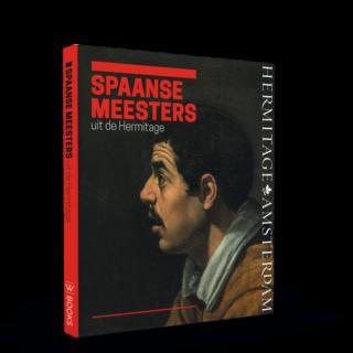 Spaanse Meesters uit de Hermitage