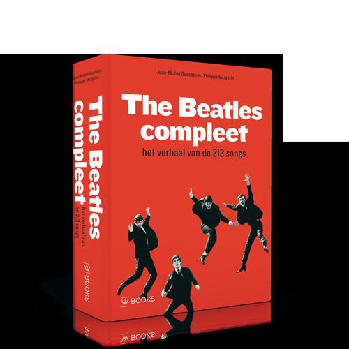 The Beatles compleet | Het verhaal van de 213 songs