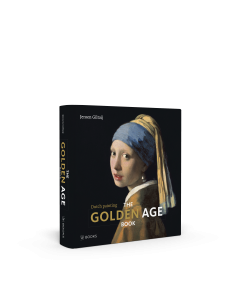 The Golden Age Book_3D