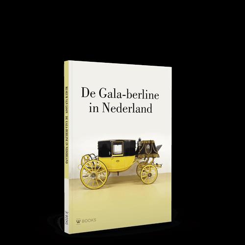 De Gala-berline in Nederland