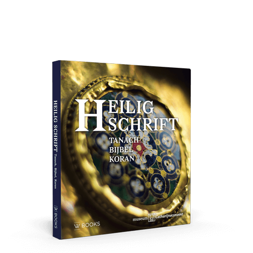 Heilig Schrift | Tanach, Bijbel, Koran