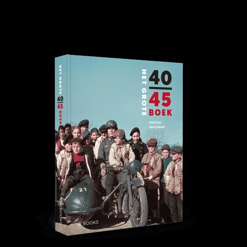 Het Grote 40-45