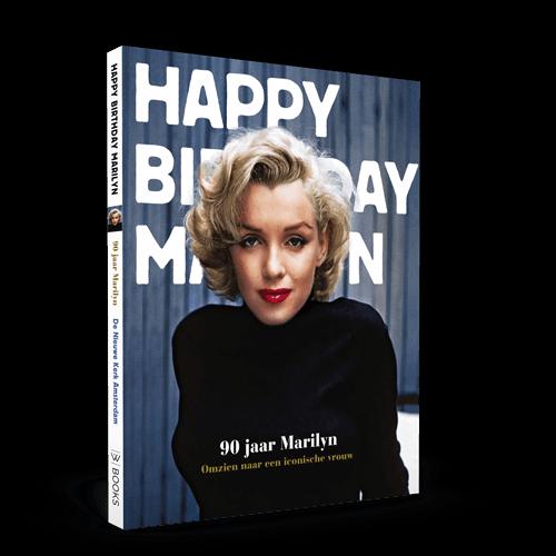 90 jaar Marilyn | Omzien naar een iconische vrouw