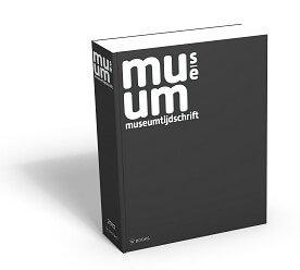 Verzamelband Museumtijdschrift-1171