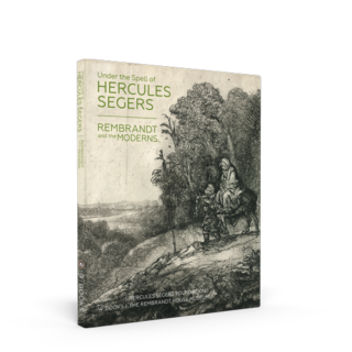 Under the Spell of Hercules Segers | Rembrandt and the Moderns