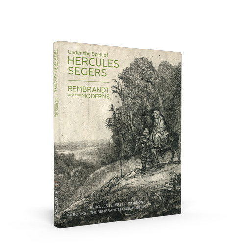 Under the Spell of Hercules Segers   Rembrandt and the Moderns