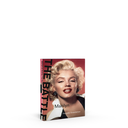 Marilyn en Audrey | The Battle