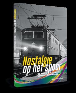 Nostalgie op het spoor
