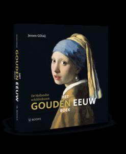 Gouden Eeuw Boek