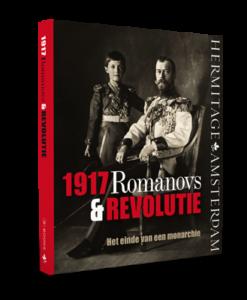 1917. Romanovs en Revolutie