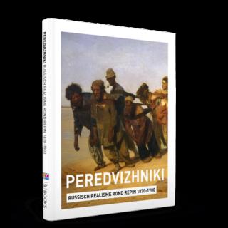 Peredvizhniki | Russisch Realisme rond Repin 1870-1900