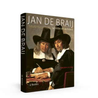 Jan de Braij (1626/1627-1697) | Schilder en architect