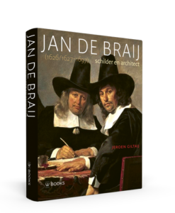 Jan de Braij