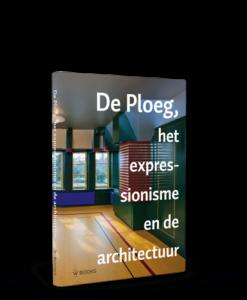 De Ploeg, het expressionisme en de architectuur