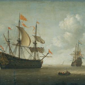 Geschiedenis-scheepvaart-categorie