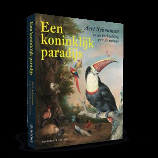 Koninklijk paradijs WBOOKS