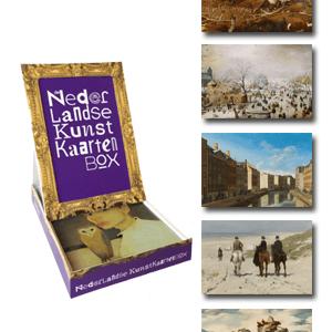 Lifestyleencadeaus-kaartenboxen-categorie
