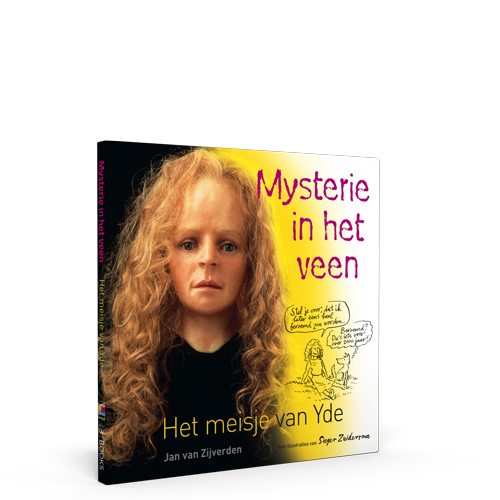 Mysterie in het veen | Het meisje van Yde