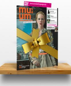 Cadeau-abonnementen