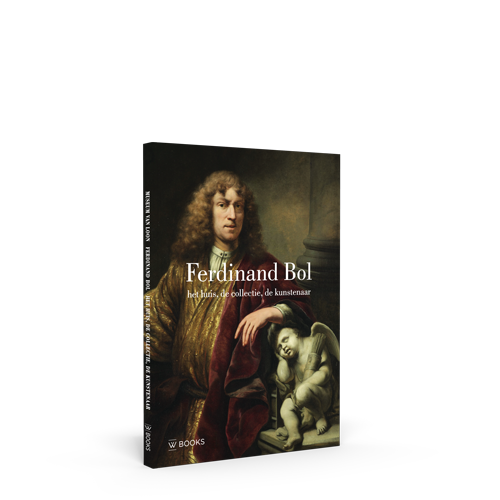 Ferdinand Bol | Het huis, de collectie, de kunstenaar