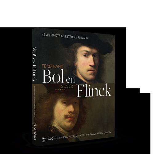 Ferdinand Bol en Govert Flinck | Rembrandts meesterleerlingen