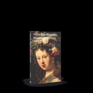 Hollandse Meesters, Hollandse Dichters | Gedichten- & notitieboekje