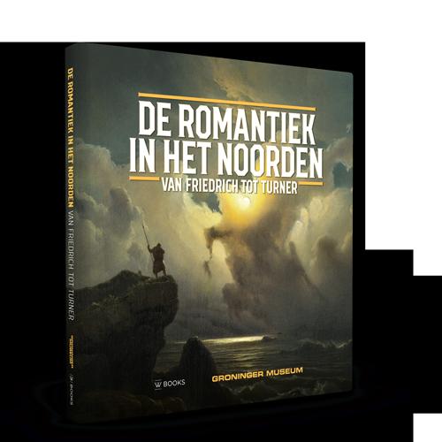 De Romantiek in het Noorden | Van Friedrich tot Turner