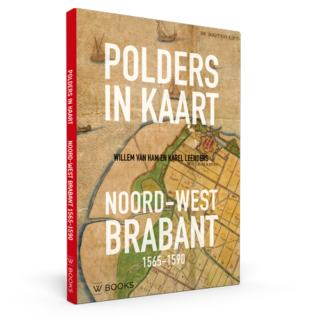 Polders in kaart | Noord-West Brabant 1565-1590