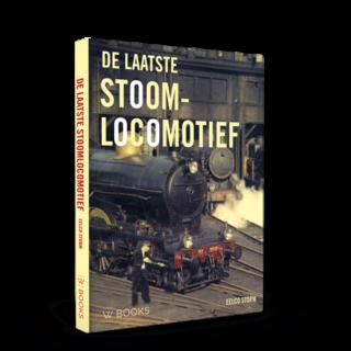 De laatste stoomlocomotief | Hoe de stoomtractie van het Nederlandse spoor verdween