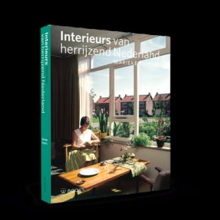 Interieurs van herrijzend Nederland