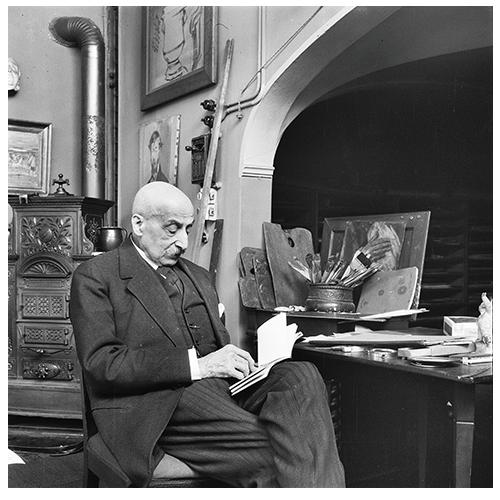 Max Liebermann en het Duits impressionisme