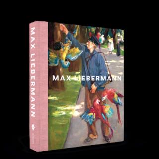 Max Liebermann | Een zomers impressionist
