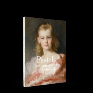 Pastels | Het pastelportret in Nederland