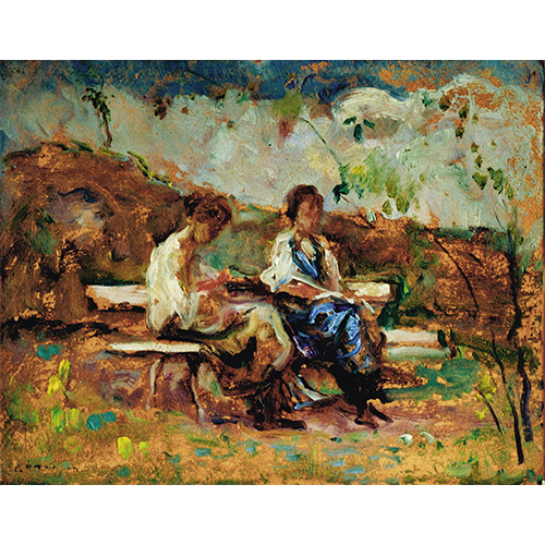 De schilders van Domburg