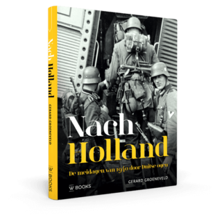 Cover Nach Holland