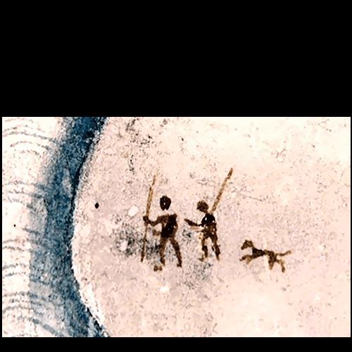 polders in kaart