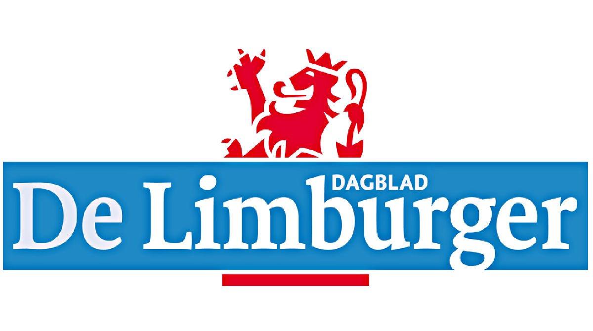 Dagblad De Limburger 2 Wbooks