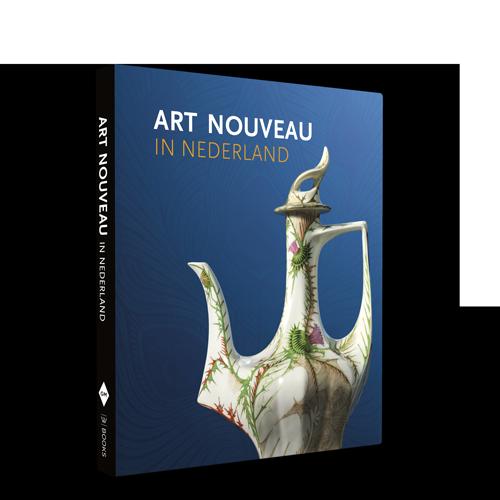 Art nouveau in Nederland