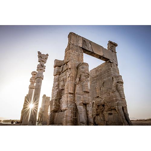 Iran | Bakermat van de beschaving