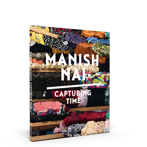 Manish Nai | Capturing time