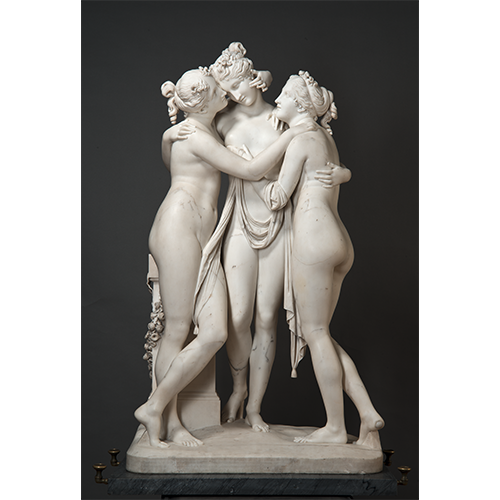 Classic Beauties | Artists, Italy, and the esthetic ideals of the 18th century