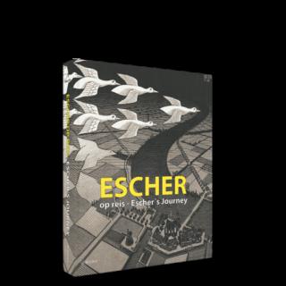 Escher op reis | Escher's Journey