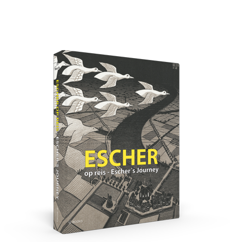 Escher op reis | Escher's Journey