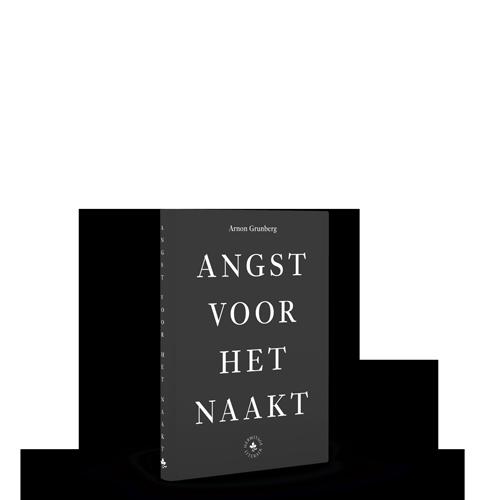 Angst voor het naakt - Arnon Grunberg