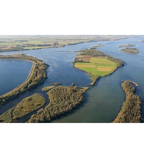 Dus u kent de Biesbosch?