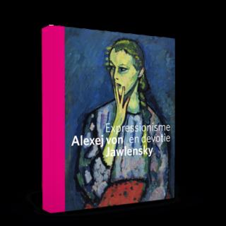 Alexey von Jawlensky | Expressionisme en devotie